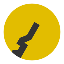 The keygen logo